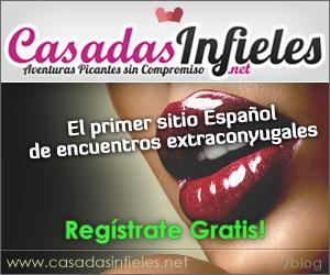 El primer sitio Español de encuentros extraconyugales